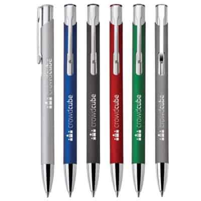 Ali Executive Ballpoint Pen