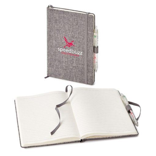 Aqua Journal Combo