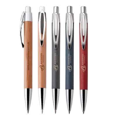 Asia Ballpoint Pen
