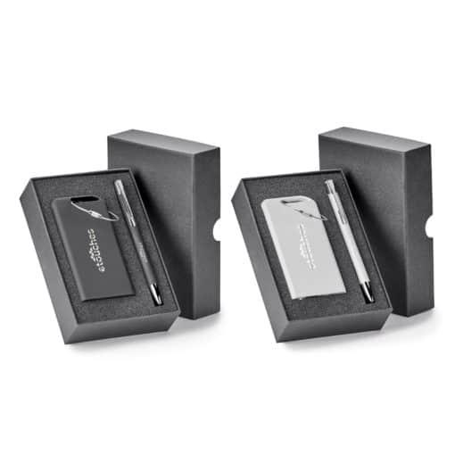 Blade & Ali Executive Gift Set