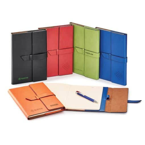Donald Refillable Junior Portfolio