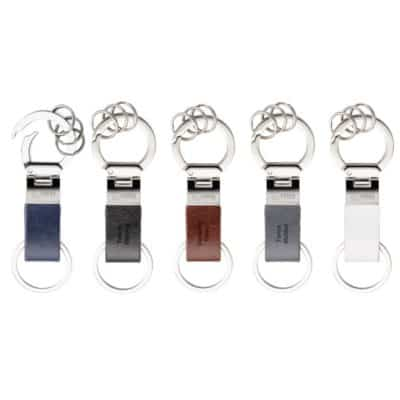 Fabrizio Key Ring