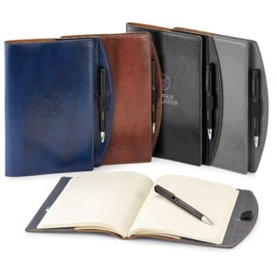 Fabrizio Refillable Journal Combo