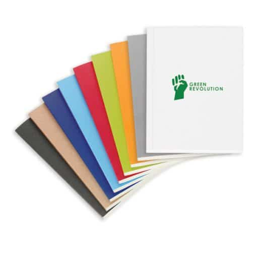 Perfect Bound Eco Notebook