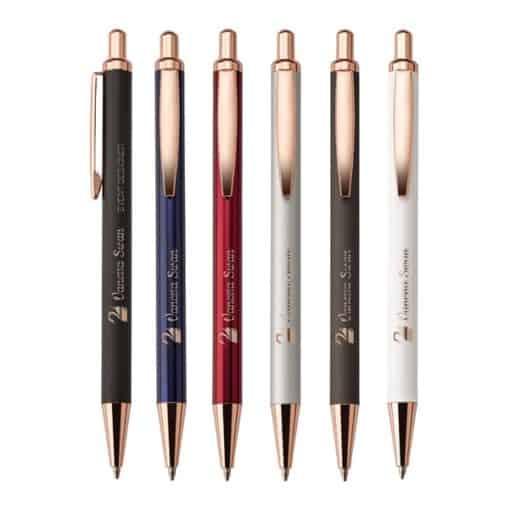 Sawyer Ballpoint Pen