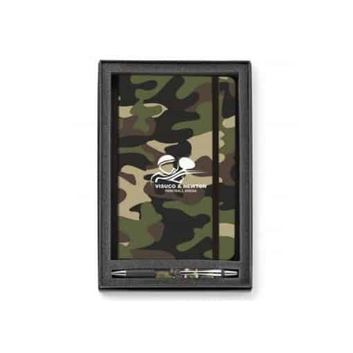Soft Touch/Camouflage 2-Piece Gift Set