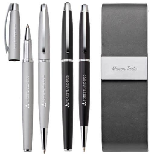 Wisdom Pen & Rollerball Pen