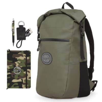 Call Of The Wild Neoskin Backpack Bundle