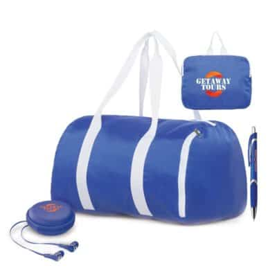 Make It Pop Duffle Bundle