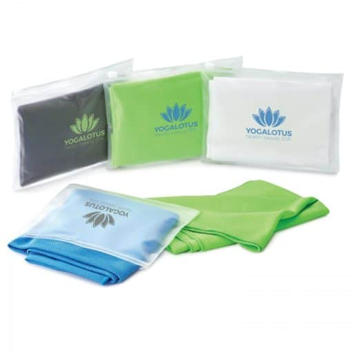 Asana Cooling Towel