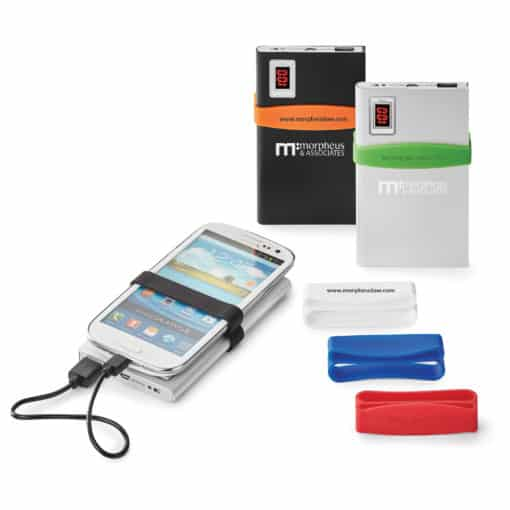 000 mAh UL CERTIFIED POWER BANK