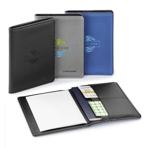 NEOSKIN ® RFID PASSPORT HOLDER