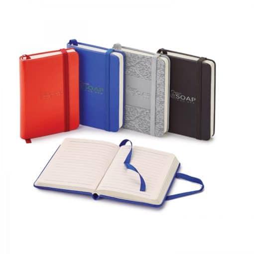 Neoskin Hard Cover Mini Journal