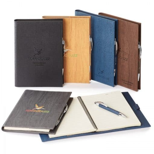 Ronan Refillable Journal Combo
