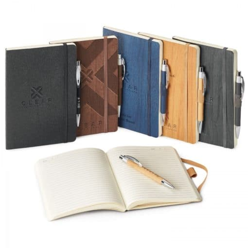 Ronan Soft Cover Journal Combo