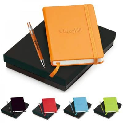 TEMPEST & NEOSKIN® PEN & JOURNAL GIFT SET