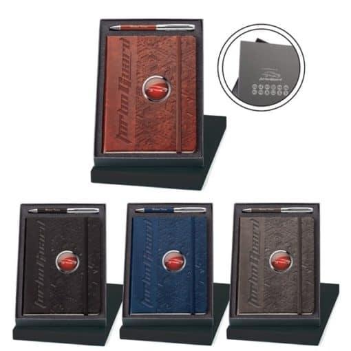 2-Piece Gift Set Multi-Branded Gift Set