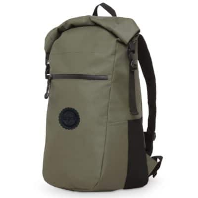 Call Of The Wild Roll-Top Water Resistant 22l Backpack