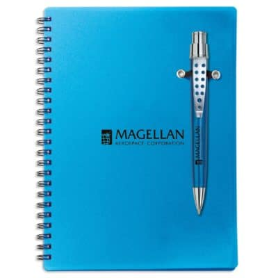Calypso Notebook Combo