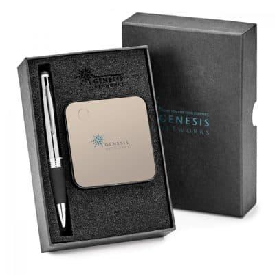 Customized 2piece Gift Box