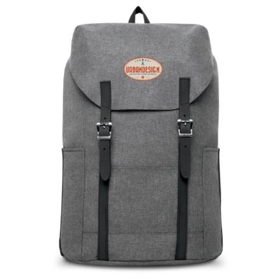 Nomad Must Haves Flip-Top Backpack