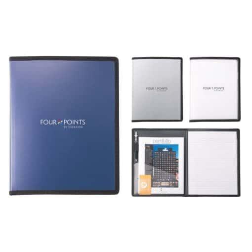 Polypro Polypro Padfolio