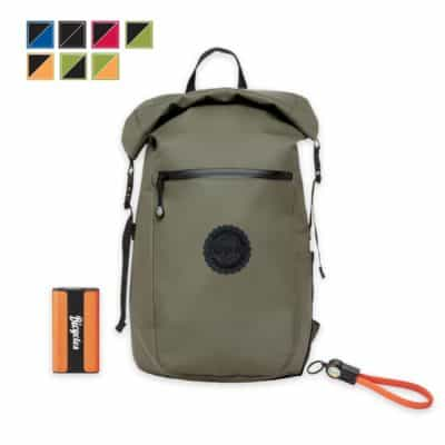 Call Of The Wild Backpack Donald Startup Bundle