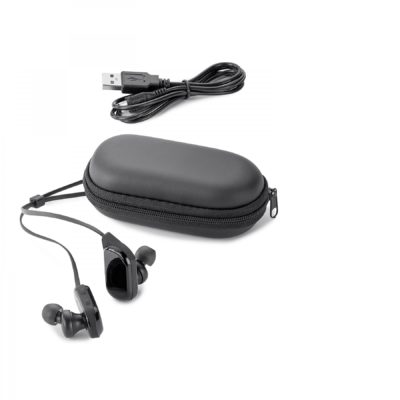 Cambridge Wireless Stereo Earbuds