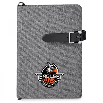 Nomad Hard Cover Journal