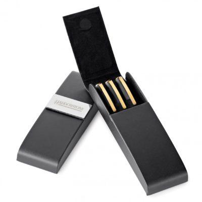 Vinyl Pen Case
