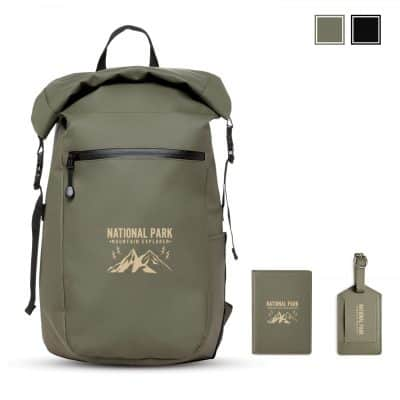 Call Of The Wild Travel Bundle