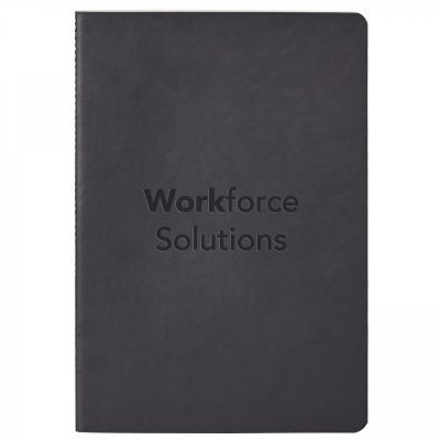 Donald Soft Cover Single Meeting Journal