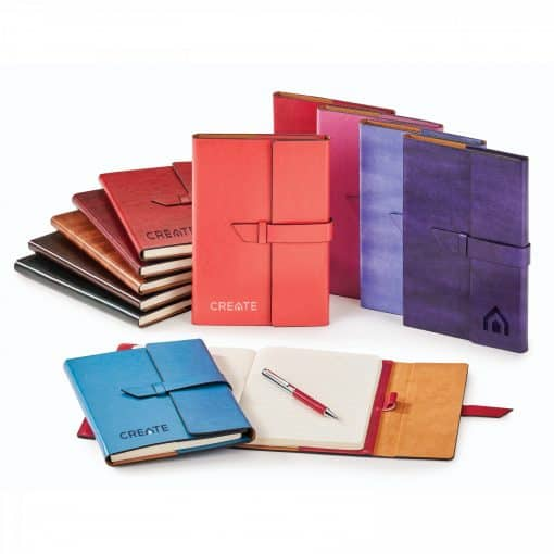 Refillable Junior Portfolio Overseas Direct Colors