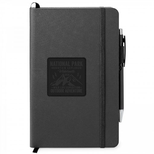 Wild Hard Cover Journal Combo