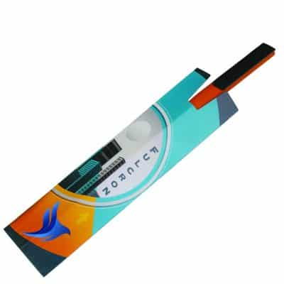 Cardboard Sleeve For Single Pen