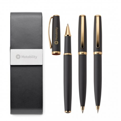Rollerball & Pencil Set