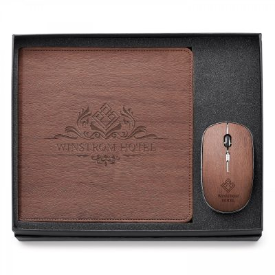 Ronan 2- Piece Gift Set