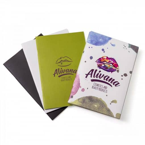 Eco Notebook Pack