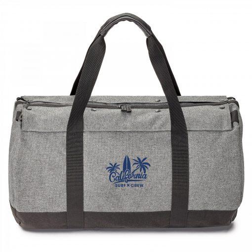 Nomad Must Haves Weekender Duffle-Backpack