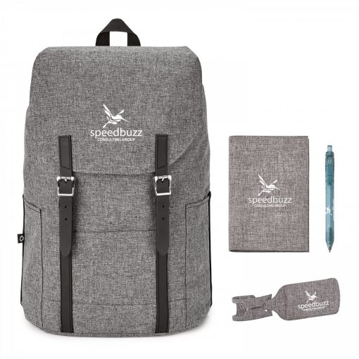 Aqua Travel Bundle
