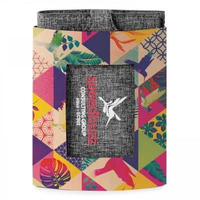 Aqua 2-Piece Gift Set