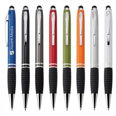 Gadget Ballpoint Pen/Stylus