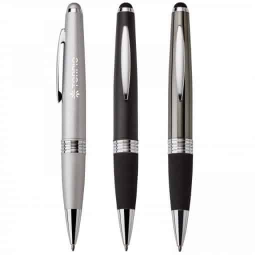 Genie Ballpoint Pen/Stylus