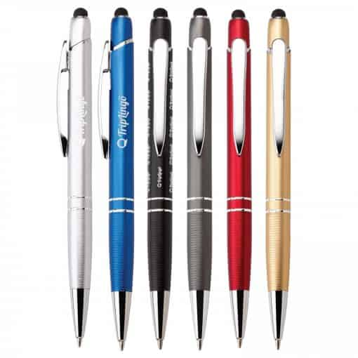 Glacio Ballpoint Pen/Stylus
