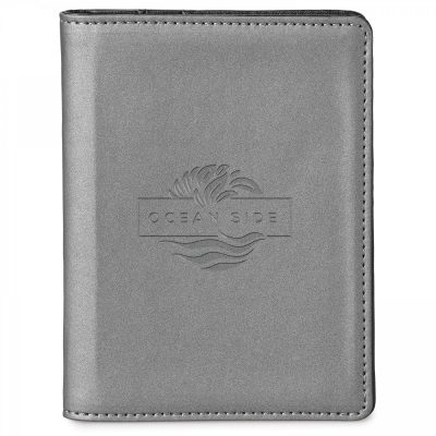 Neoskin® Rfid Passport Holder