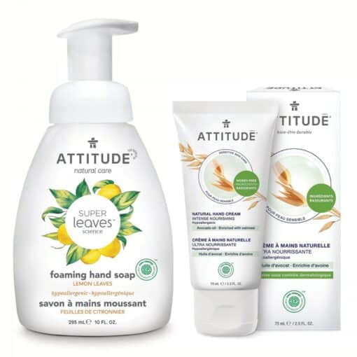 Add-On Item Only Clarity Collection / Moisture Care