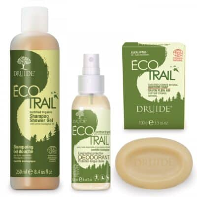 Add-On Items Only Clarity Collection / Ecotrail Wilderness Care / Camping