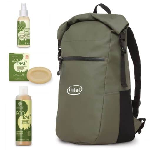 Call Of The Wild + Clarity Camping & Glamping 4-Piece Bundle
