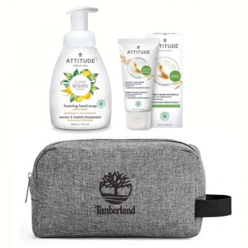 Nomad Must Haves + Clarity Happy Hands At Home 3-Piece Bundle